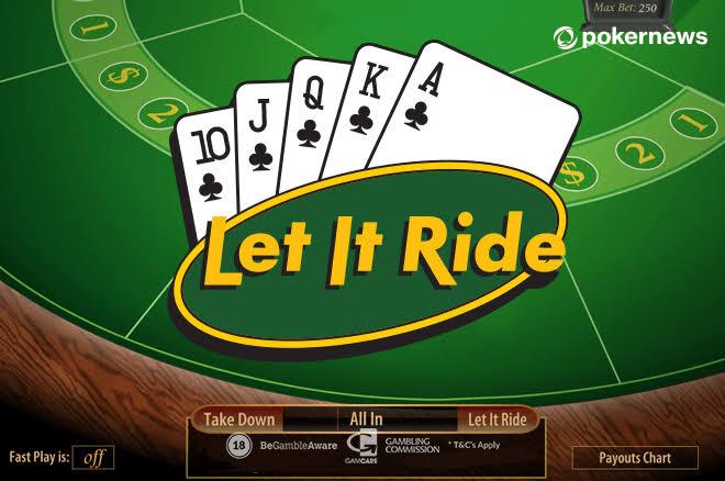 Daftar Tri7bet Online Poker Preparation For Poker Tournament